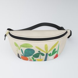 Greens Fanny Pack