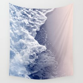 Ocean Beauty #3 #wall #decor #art #society6 Wall Tapestry