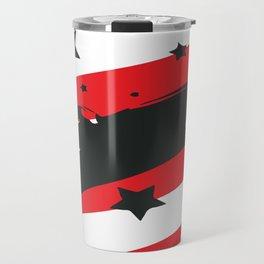 Hot Ford Travel Mug