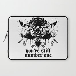 NUMBER ONE Laptop Sleeve