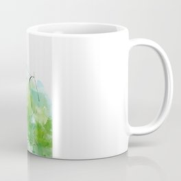 Lloras con lágrimas de cocodrilo (you cry with cocodrile tears) Coffee Mug