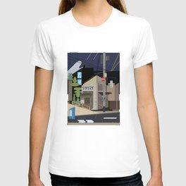 Japan Still Life 002   Bonobo T-shirt