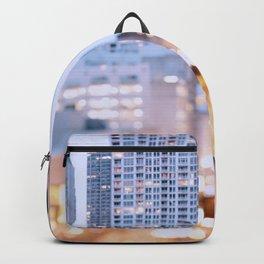 Pastel Nights Backpack
