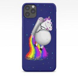 Jetpack Unicorn 2.0 iPhone Case