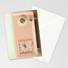 Easy Listening Stationery Cards