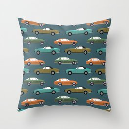 West Brom Baby Throw Pillow