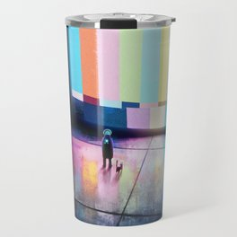 No Signal Travel Mug