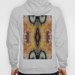 Field of Consciousness Hoody