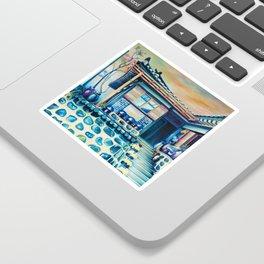 Hansik Sticker
