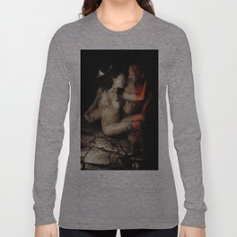 Hold Me Through It Long Sleeve T-shirt