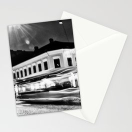 Lund In Motion 1 Stationery Cards