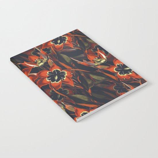 Nightlife Notebook