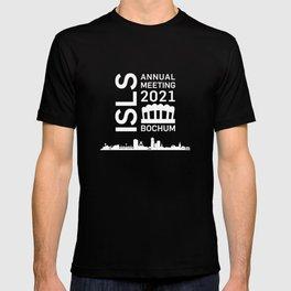 ISLS 2021 T-shirt
