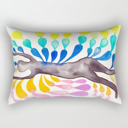 paramitas Rectangular Pillow