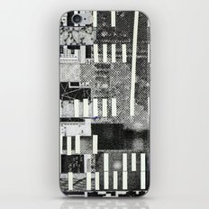 PD3: GCSD132 iPhone & iPod Skin