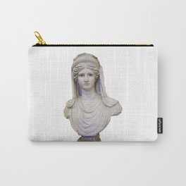 Demetra Carry-All Pouch
