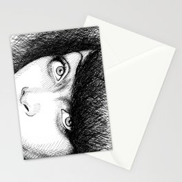 Fat Belly Bella Stationery Cards