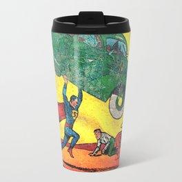 Superman Nº1 Travel Mug