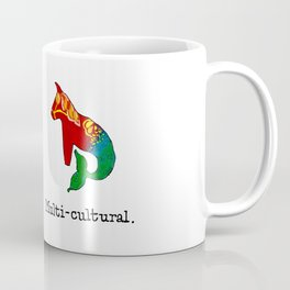 Multi-cultural I Coffee Mug