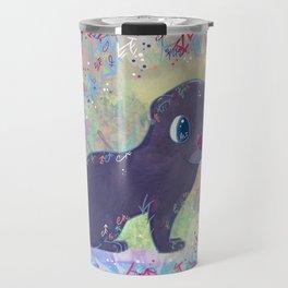 Mini Mink Travel Mug