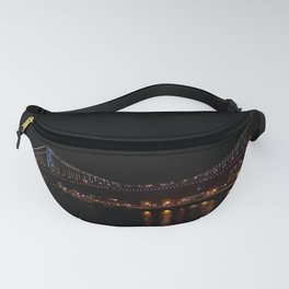 Bridge to Philly Fanny Pack