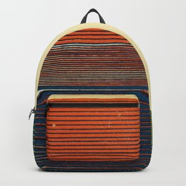 Antique Color Grades Rucksack