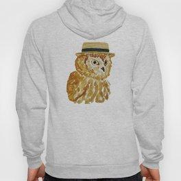 Dapper Owl or Owl Capone? Hoody