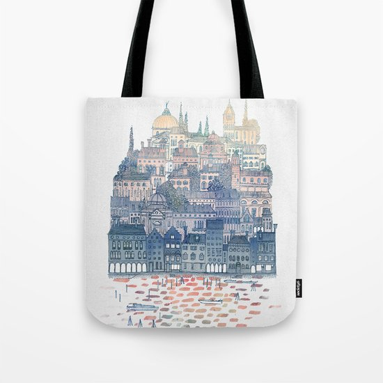 Serenissima Tote Bag