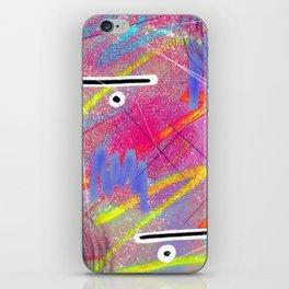 Wealth iPhone Skin