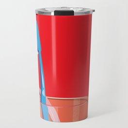 Toothbrush Tango Travel Mug