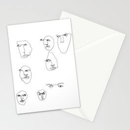 expressions Stationery Cards
