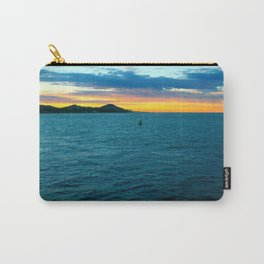 Sunset in Puerto Plata  Carry-All Pouch