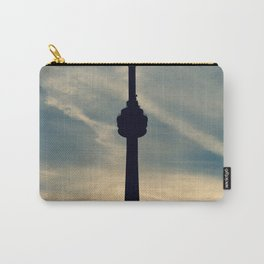 Toronto Sunset Carry-All Pouch