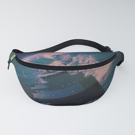 The Edmund Fitzgerald Fanny Pack