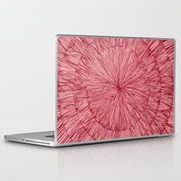 pulp Laptop & iPad Skins featuring Pulp Fig by Anchobee