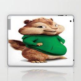Theodore the cutes chipmunk Laptop & iPad Skin