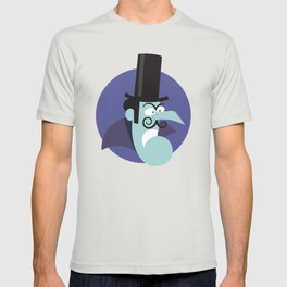 Snidely Whiplash T-shirt