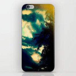 Summer Days iPhone Skin