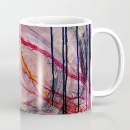 Misty Cave Coffee Mug
