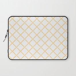 Criss Cross Laptop Sleeve