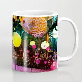 Tripping Around The Sun Coffee Mug