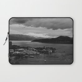 kelowna, british columbia Laptop Sleeve