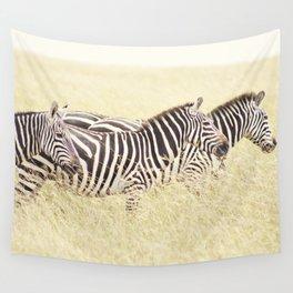 trois::kenya Wall Tapestry
