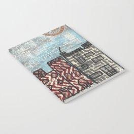 City Scape Notebook