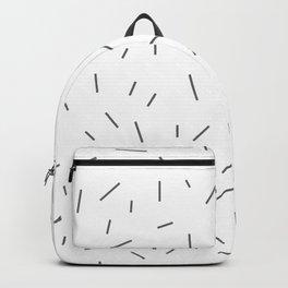 Simple Sprinkles Backpack