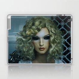 Gentlemen's Preference Laptop & iPad Skin
