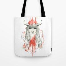 Zodiac - Taurus Tote Bag
