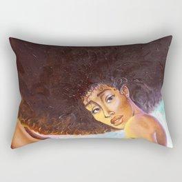 Supanatural Rectangular Pillow