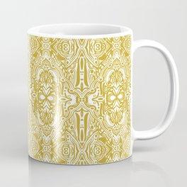 Farah Pattern Coffee Mug