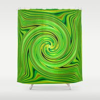 racing Shower Curtains featuring Racing.... by Cherie DeBevoise